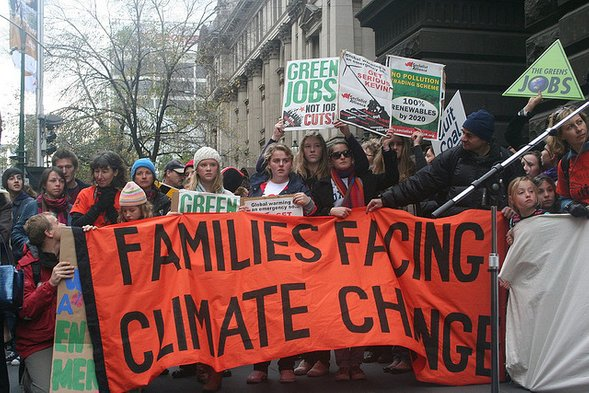 Could You Be Wrong in Thinking Climate Change Does Not Affect Your